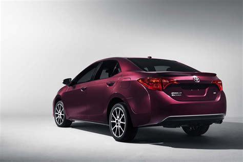 2018 Toyota Corolla Price Release Date Engine Design
