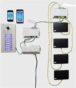 Electrical Wiring Apartment Building