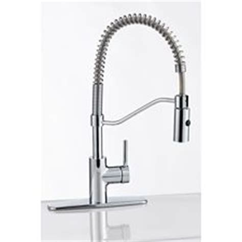 Commercial Kitchen Faucets Canada by Danze Mini Commercial Pull Kitchen Faucet Canadian Tire