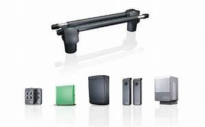 Motorisation A Verin : motorisation v rins portails battants kit diagral diag10mpf ~ Premium-room.com Idées de Décoration