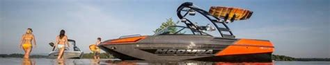 Moomba Boat Props by Moomba Wakeboard Boat Propellers
