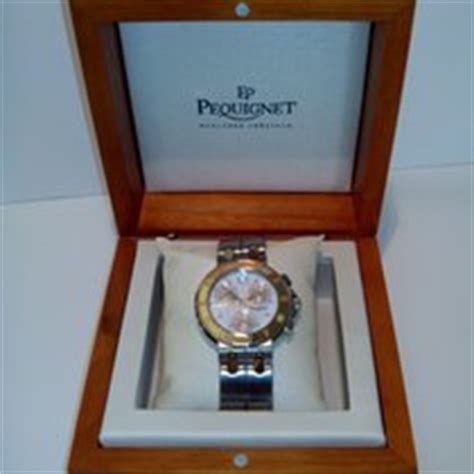 Damenuhren Chronograph 1807 by Pequignet Watches All Prices For Pequignet Watches On