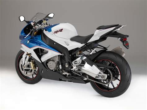 2015 Bmw S1000rr First Ride Review + Video
