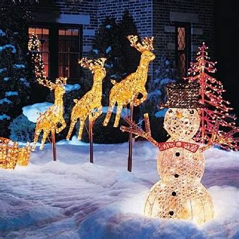 why dedicated hosting decoration christmas large outdoor