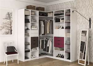 Idees Amenagement Dressing