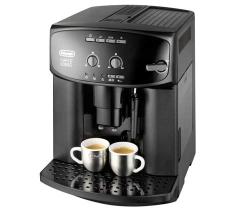 buy delonghi caffe corso esam bean  cup coffee