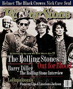 The Stones Return to the Road   The Rolling Stones on the ...