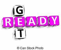 Get ready Stock Illustration Images. 291 Get ready ...
