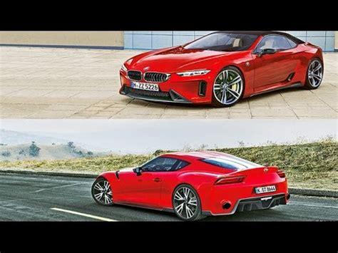 König Kachers Autozukunft Toyota Gt86 & Bmw Z5 Youtube