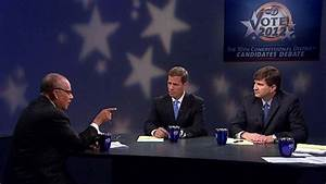 Dold, Schneider debate taxes, campaign tactics in 10th ...