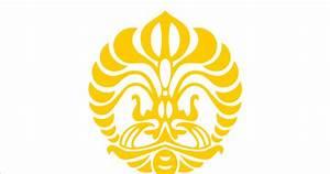 UNIVERSITAS INDONESIA Logo Vector