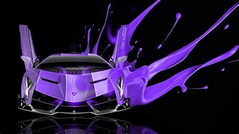 Blue Neon Wallpaper Blue Lightning Lamborghini by Pin By Leblanc On Purple Has Alway Been My Favorite