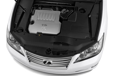 how does a cars engine work 2007 lexus gs transmission control 2012 lexus es350 reviews and rating motor trend