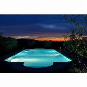 Lampe De Piscine : l clairage led pour piscine ~ Premium-room.com Idées de Décoration