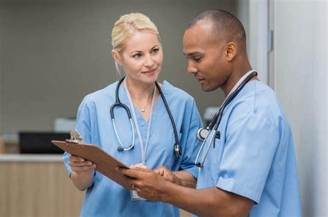 nursing preceptor experience