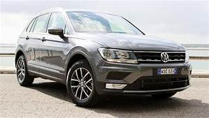 Volkswagen Tiguan Confortline : volkswagen tiguan 110tdi comfortline 2017 review carsguide ~ Melissatoandfro.com Idées de Décoration