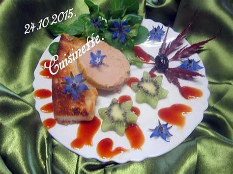 id 233 es pr 233 sentation assiette de foie gras