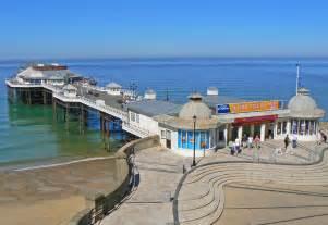 Norfolk Cromer Pier