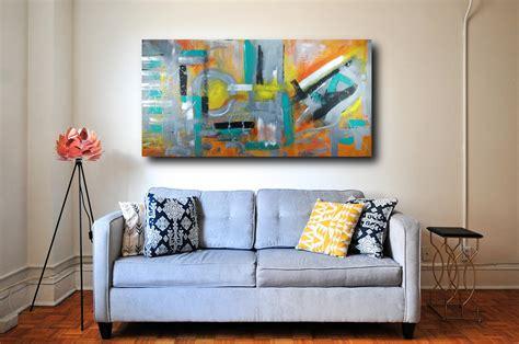 quadri con cornice quadri astratti grandi dimensioni 180x90 moderni sauro bos