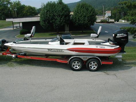 Allison Boats by Allison Boats Xb21 Prosport
