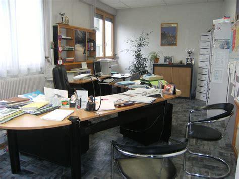 bureau univ le bureau du principal photo de le collège echange