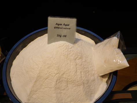 agar agar cuisine de l agar agar en supermarché herboristerie pharmacie