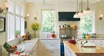 ideas for decorating kitchens decor simply adele