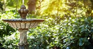 Komposttoilette Für Garten : springbrunnen f r den garten mein sch ner garten ~ Whattoseeinmadrid.com Haus und Dekorationen