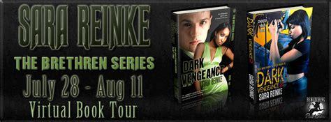 My Paranormal Book Review Spotlight & Giveaway Dark