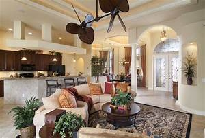 Floridians, Perfected, The, Great, Room, Concept, According, To, Sw, Florida, Builder