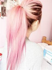 Top 50 Pastel Pink Hair Colors - Hair Colors Ideas