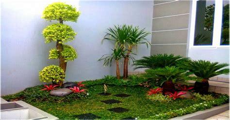 lima kiat menyiasati halaman rumah sempit jadi taman asri