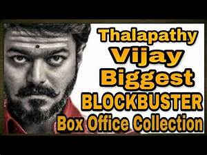 Mersal Overseas Box Office Collection-21th Oct 2017 ...