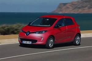 Forum Voiture Electrique : zoe ze rouge voiture electrique ~ Medecine-chirurgie-esthetiques.com Avis de Voitures