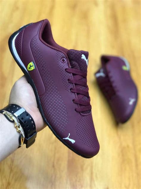 Zapatilla puma ferrari pertenece a la línea urbana de la marca. Tenis Zapatillas Puma Ferrari Verde Hombre Envio Gratis ...