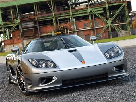 Koenigsegg Ccxr Trevita Wallpapers
