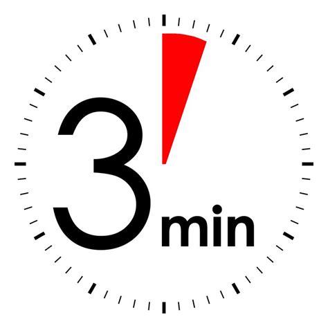 minute speech english