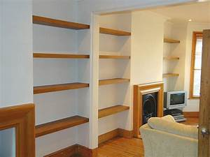 Home, Improvement, Solutions, Floating, Shelves, Give, Your, Home, That, Flawless, Look
