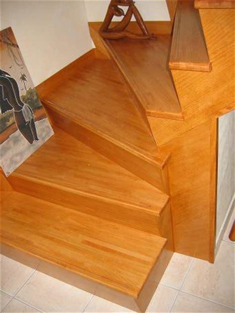 reparer un escalier en bois bois porte et portail