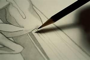 Zeichnen Lernen Mit Bleistift : zeichnen lernen auch ohne talent tipps und tricks ~ Frokenaadalensverden.com Haus und Dekorationen