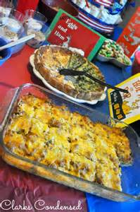 Easy Sausage Egg Breakfast Casserole