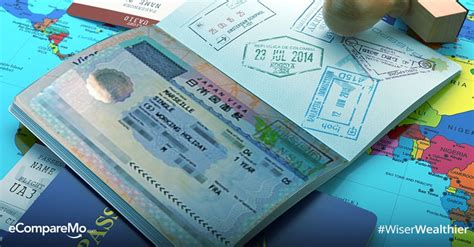 Special Visas You Probably Didn't Know You Could Get ...