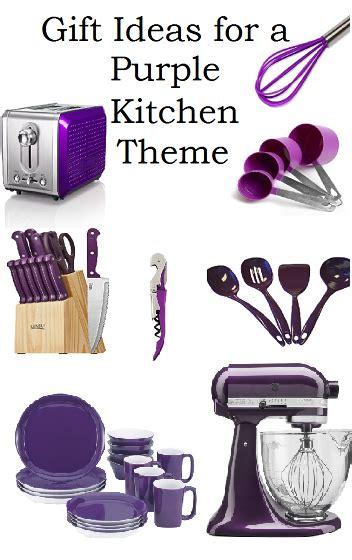 Best Purple Kitchen Accessories And Decor Gadgets