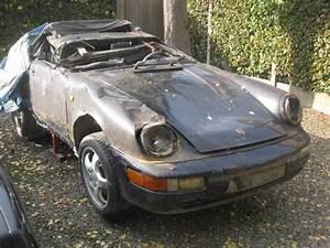 Porsche 964 Kaufen : 911 964 unfallwagen porsche ~ Kayakingforconservation.com Haus und Dekorationen
