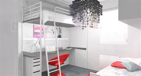 amenagement d une chambre aménagement d 39 une chambre ado design stinside