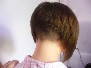 Bob Haircuts Shaved In Back Bob Hairstyles