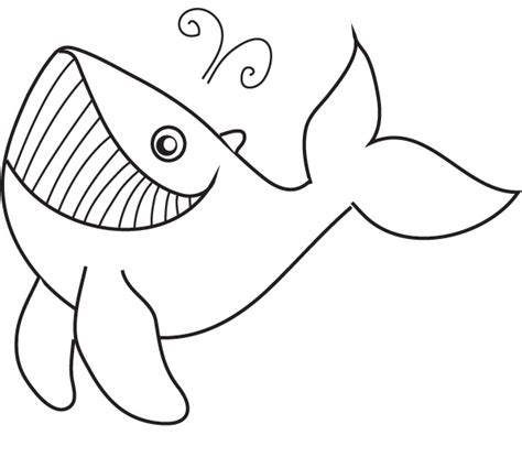 Coloring Whale by Coloring Whale