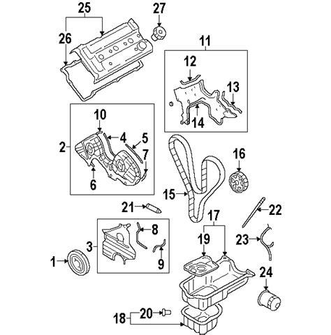 parts 174 kia sportage engine parts oem parts