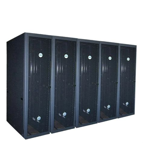 row    dell  server rack  cabinet