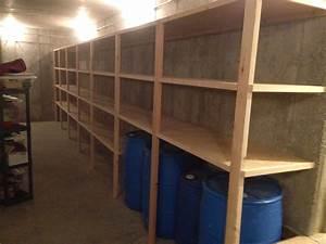 Food Storage Shelving American Fork Utah JB Shelving